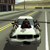 Track Racing Online: Pursuit Game