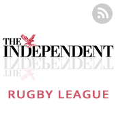 The Independent - Rugby League