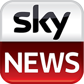Sky News World News