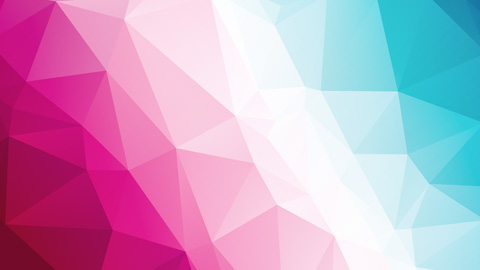 Geometric Triangular Background