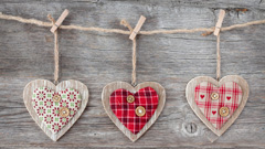 Heart Decorations